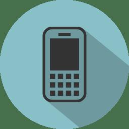 Phone 3 icon