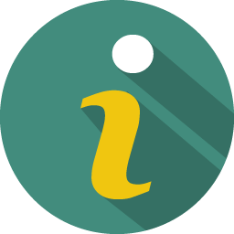 Problem info 2 icon