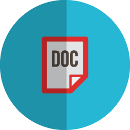 Doc page folded icon