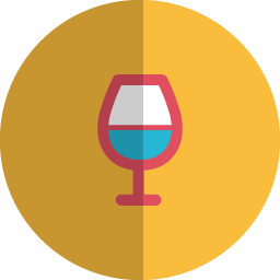 drink folded icon
