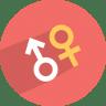 Male-female icon