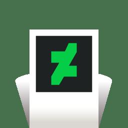 Deviantart Icon Papercut Social Iconset Graphicloads