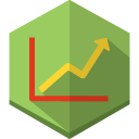 Analytics 8 icon