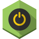 power 2 icon
