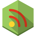 Rss 2 icon