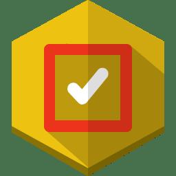 Check 3 icon