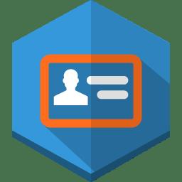 contact 2 icon