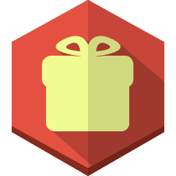gift 8 icon