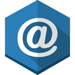 Mail 4 icon