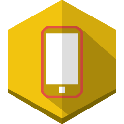 Mobile 2 icon