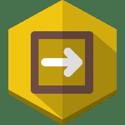Next 4 icon