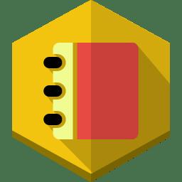 Phonebook 3 icon