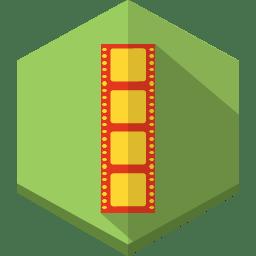 Reel icon