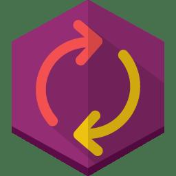 Refresh 3 icon