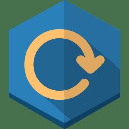 refresh 4 icon