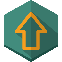 Upload 4 icon