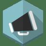 Announcement-7 icon