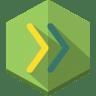 Next-2 icon