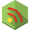 Rss-2 icon