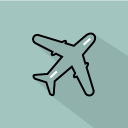 Airplane 2 icon