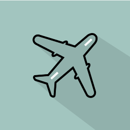 Airplane 2 icon