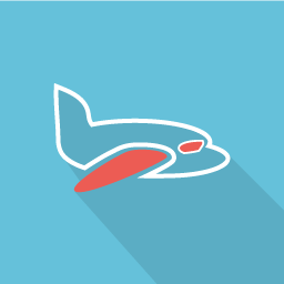 airplane 4 icon