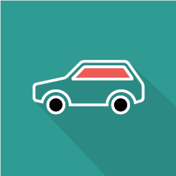 car 6 icon