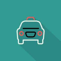 car 7 icon