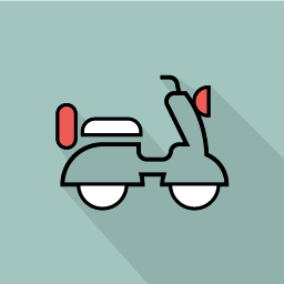scooter 2 icon