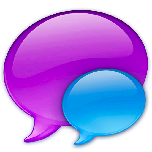 Small-Blue-Balloon icon