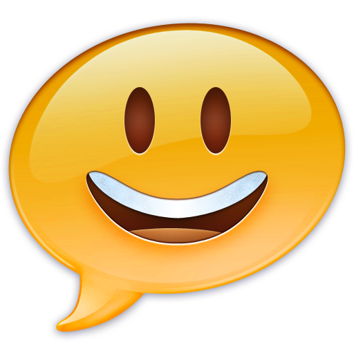 IChat-Emo icon