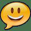iChat Emo icon