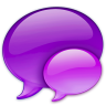Small-Pink-Balloon icon