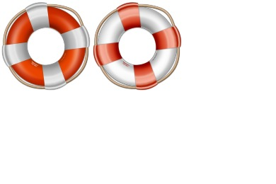 Lifesaver Icons