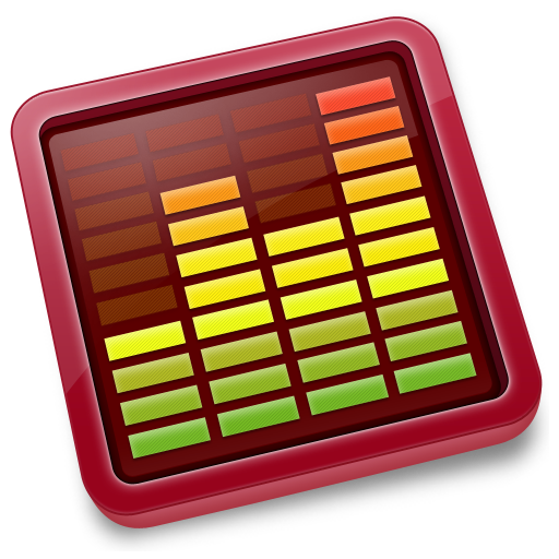 Audio-MIDI icon