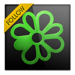 icq icon
