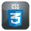css 3 icon