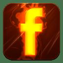 facebook ícone