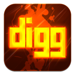 digg icon