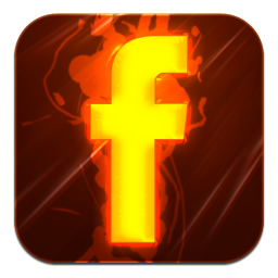 http://icons.iconarchive.com/icons/graphics-vibe/hot-burning-social/256/facebook-icon.png
