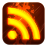 Rss-feed icon