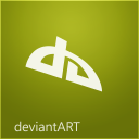 deviantart icon