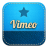 vimeo icon