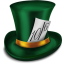 http://icons.iconarchive.com/icons/greg-barnes/batman-rogues/64/MadHatter-icon.png