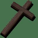 Crucifix icon