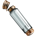 SampleVial-Empty icon