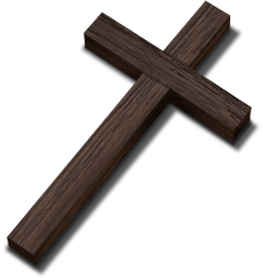 Crucifix icon
