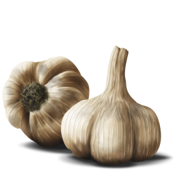 Garlic Cloves icon