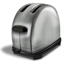 Toaster icon