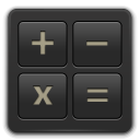 Calculator-3 icon